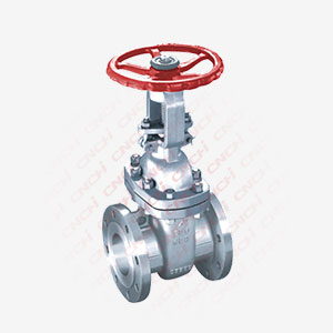150LB Flanged Gate Valve