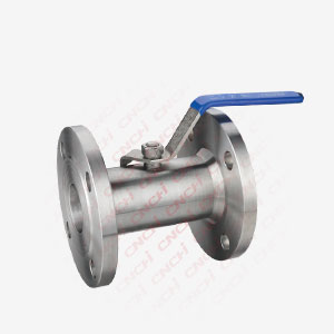 Forged Steel Flanged Ball Valve